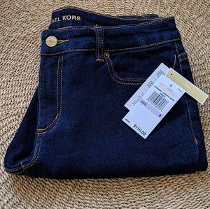 Michael Kors size 6 skinny jeans